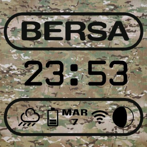 Bersa watch
