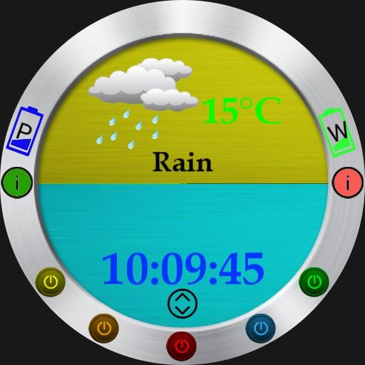 V1 Test Weather