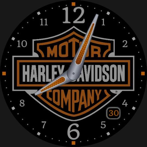Harley-Davidson v2