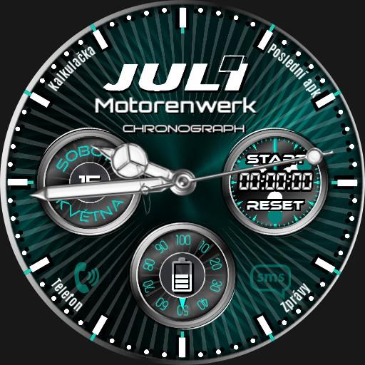 JULI Motorenwerk v2