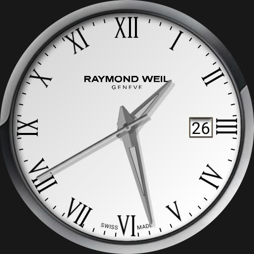 Raymond Weil 01. 3in1