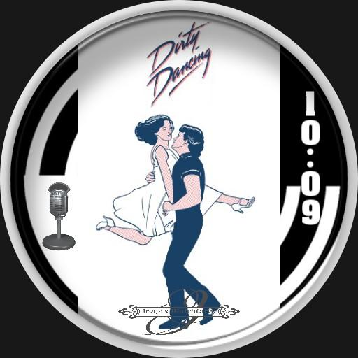 Dirty Dancing 1 Animation