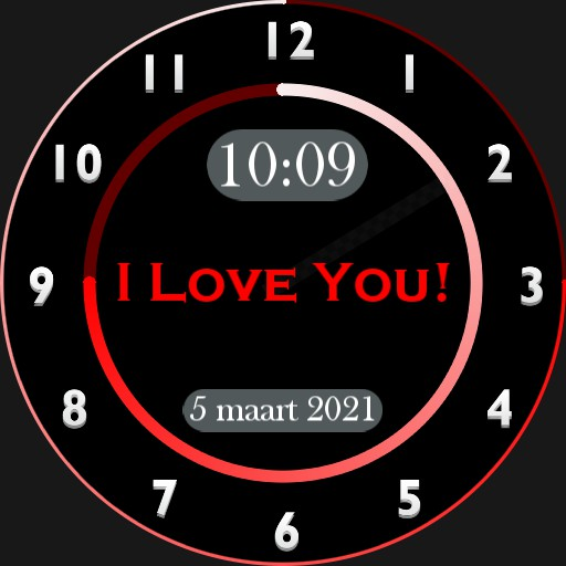 The Love Watch 2