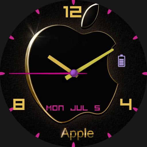 Apple analog Copy