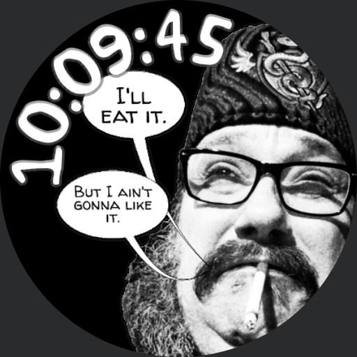 Ill eat it