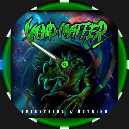 Void Matter