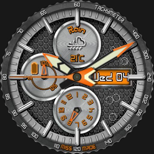 Dive Matrix JBDM170621