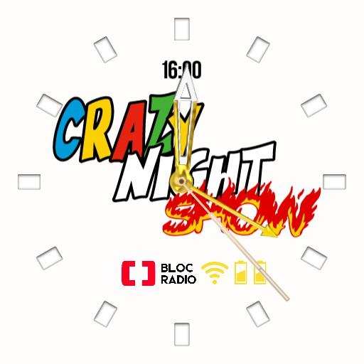 Crazy Night Show