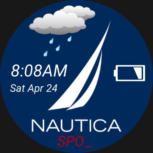 """NAUTICA SPORT"""