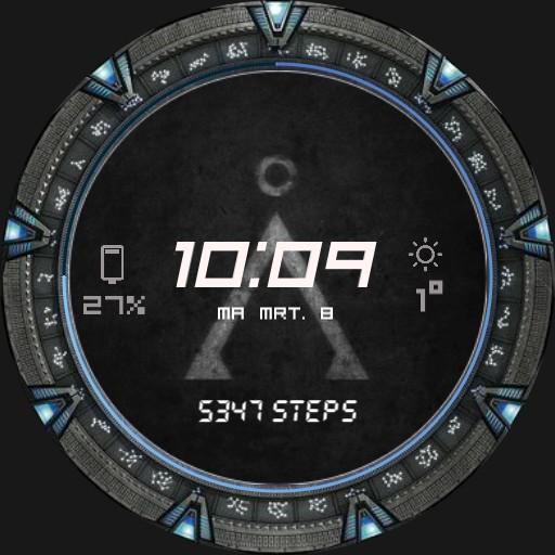 Stargate W