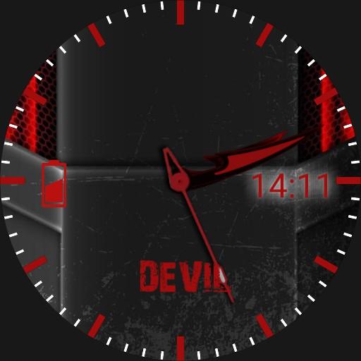DEVIL WEAR