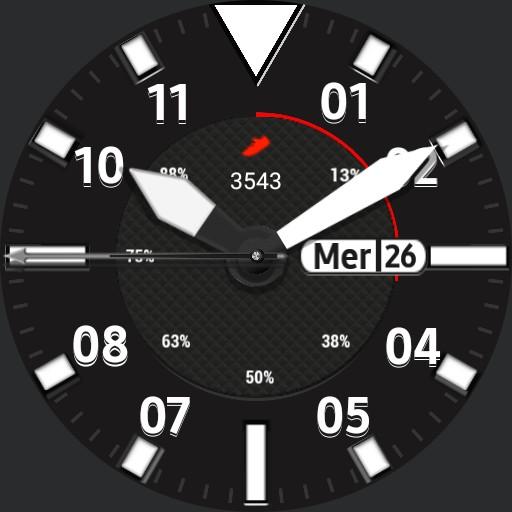 Replica Galaxy Watch 3 Copy