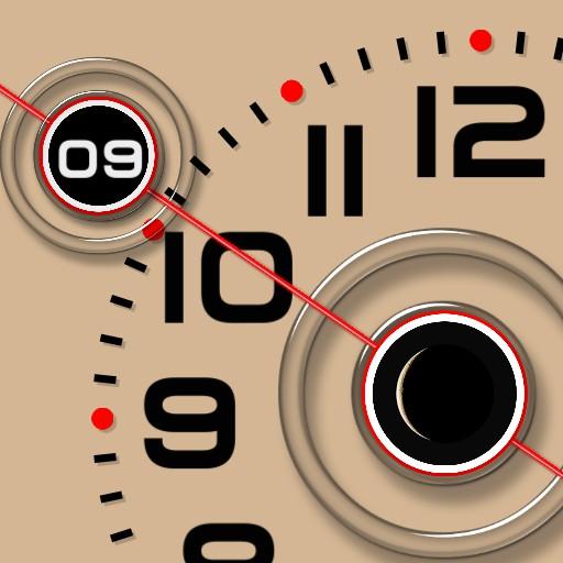 Gnomon Moderno v2 GE MI Watch