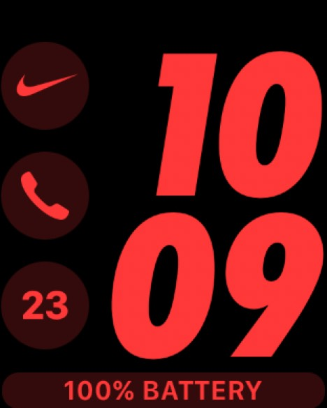 Nike Digital