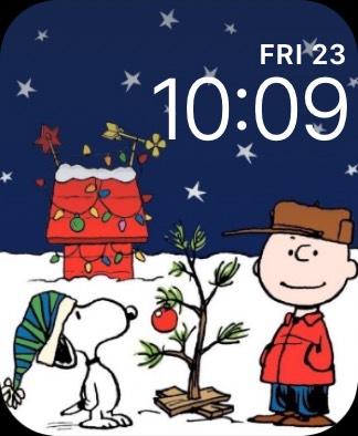 Snoopy photo