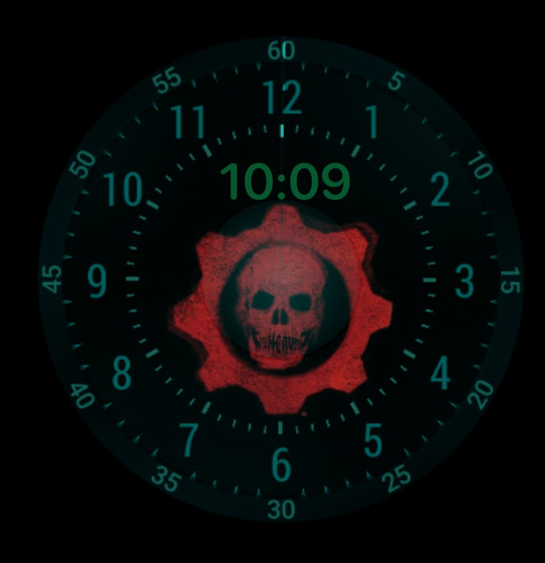 patch the time