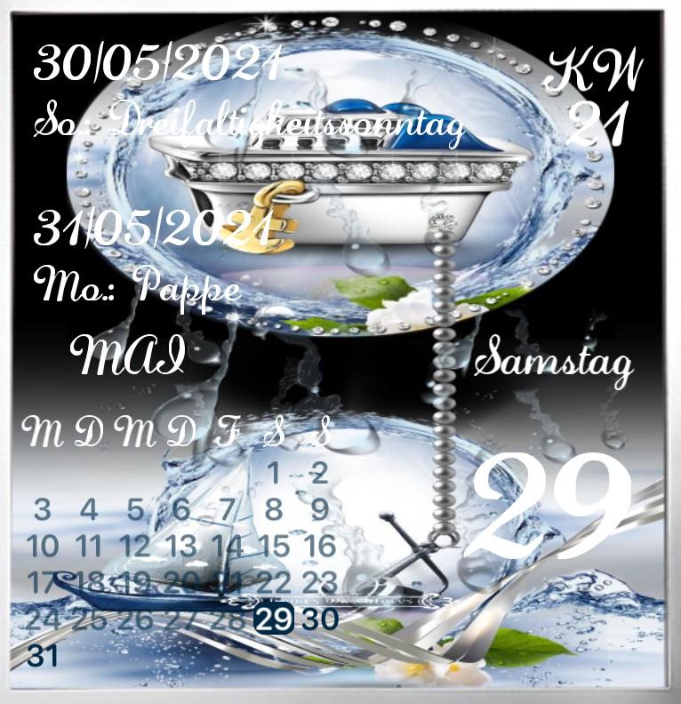 Kalender Diamanten Schiff