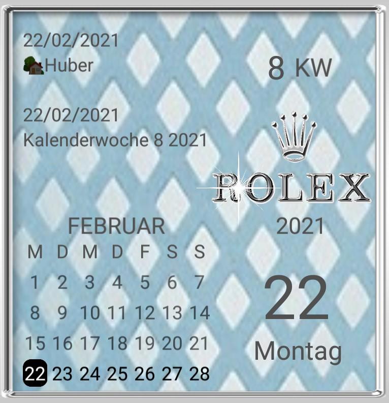 Kalender gross Serie R...x