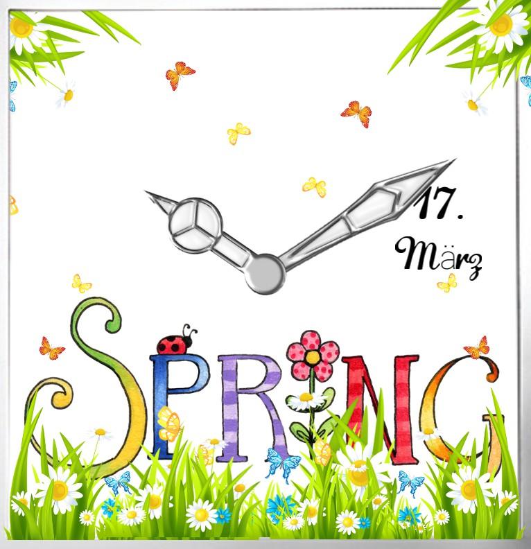 Clock Spring 1