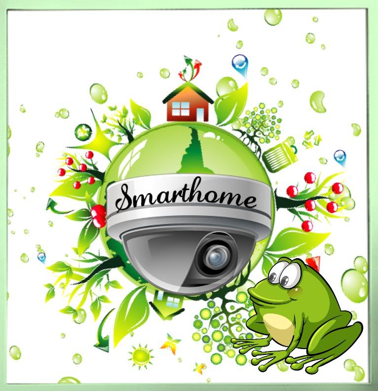 Smarthome Greenworld