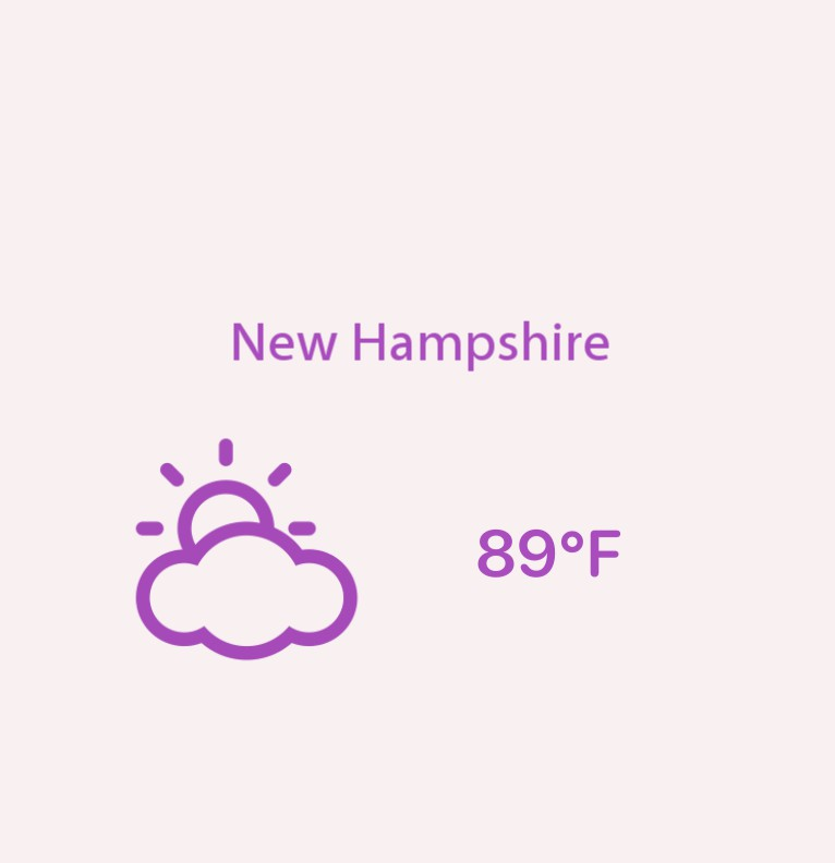 Weather Copy