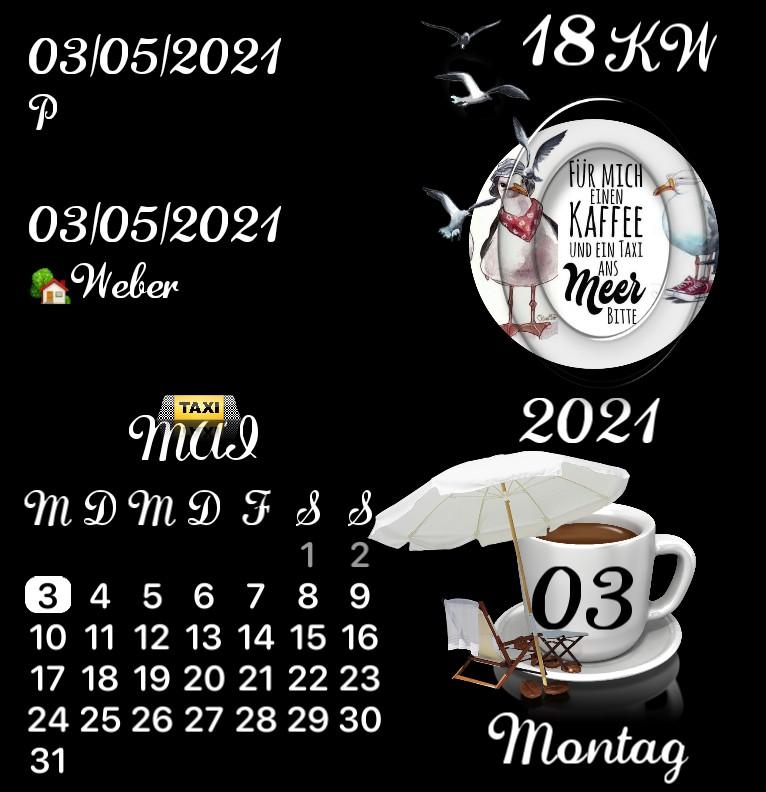 Kalender Kuestenkind 2