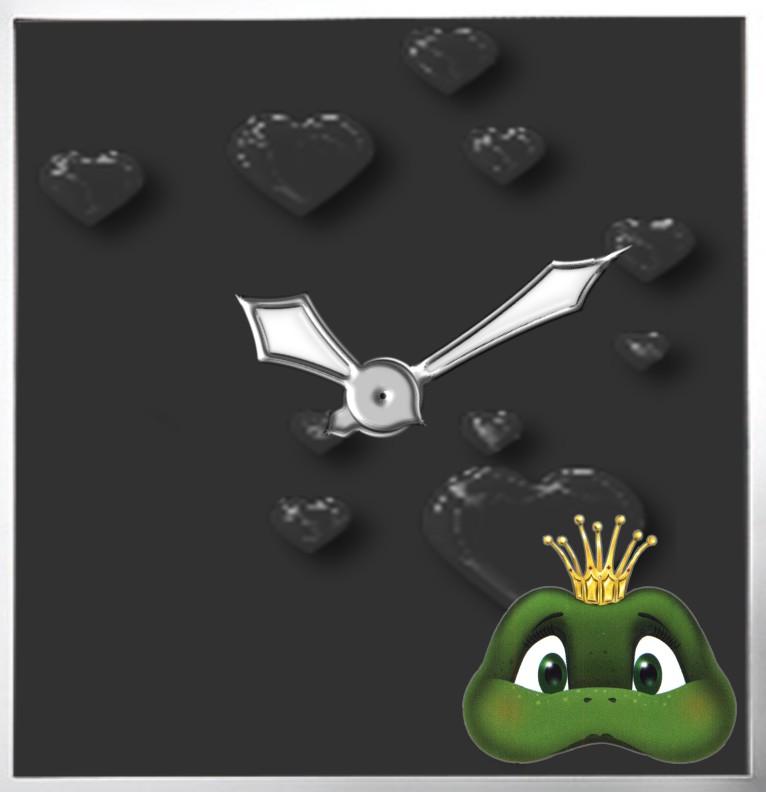 Clock Frog