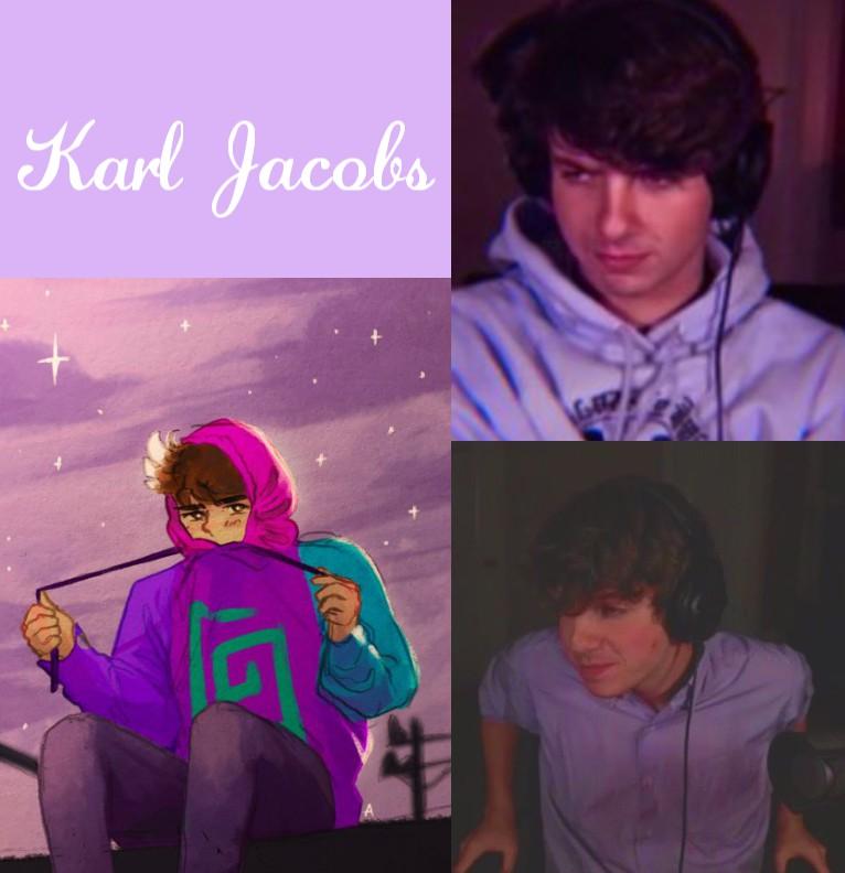 Karl Jacobs