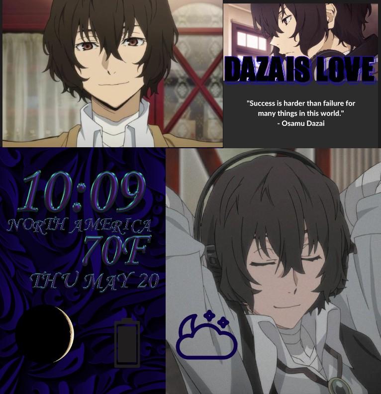 dazais love