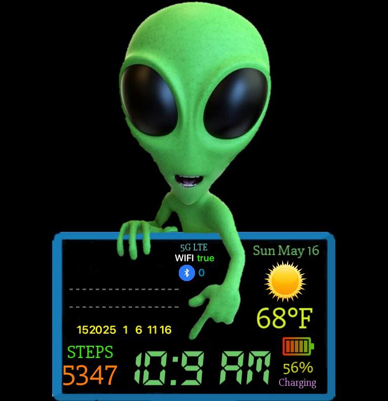 Alien All In One