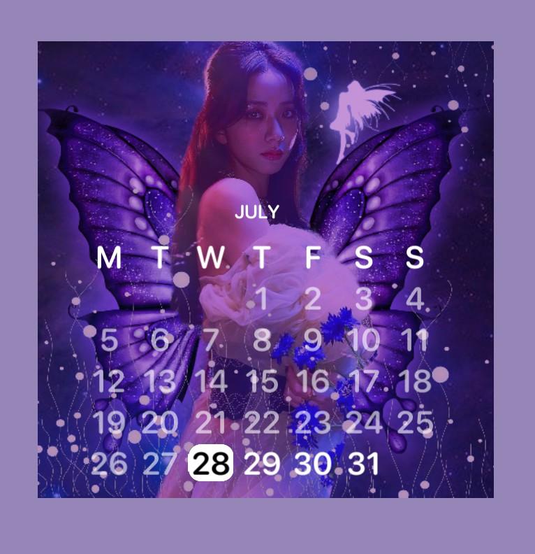 purplex_universe calendar