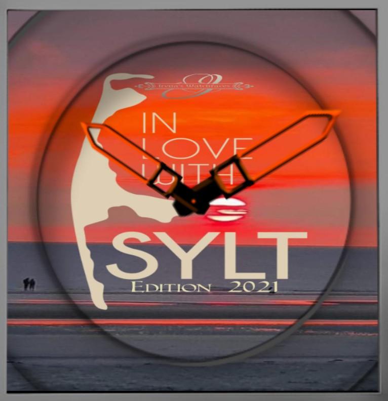 Sylt Edition 2021 Clock
