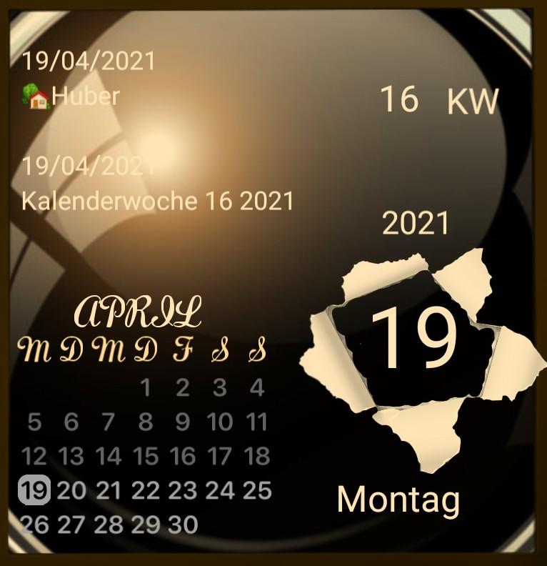 Kalender Design 1469