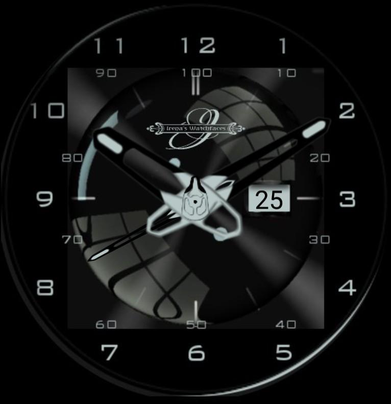 Clock Design 1489