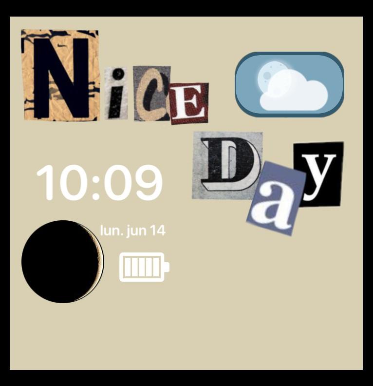 nice Day Copy