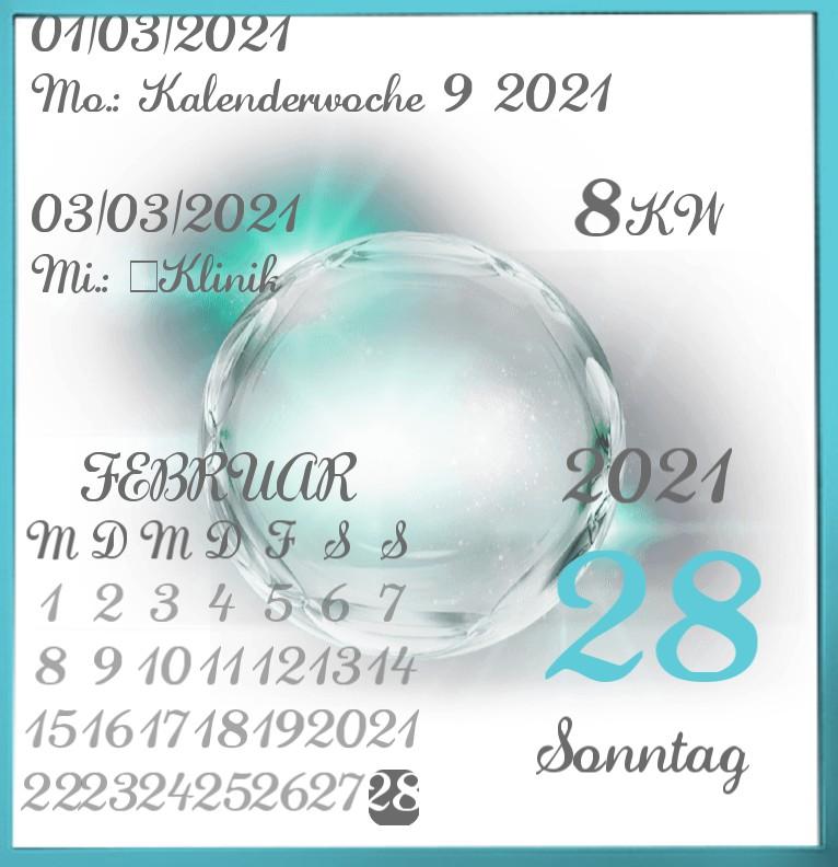 Kalender 1463