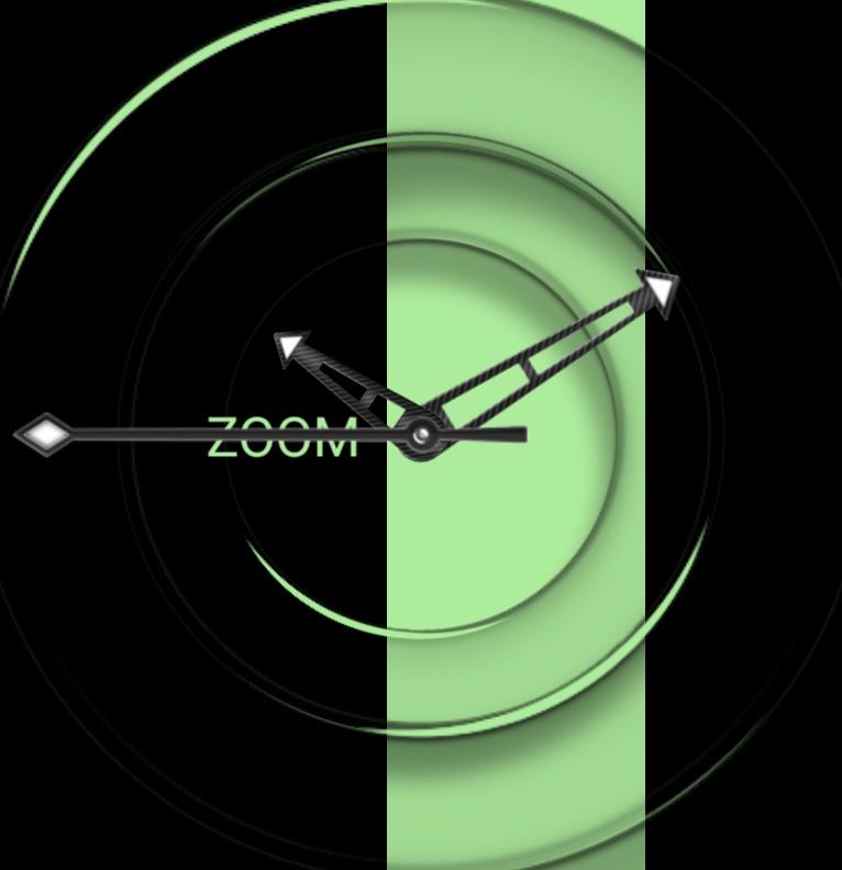 Clock Design 1473