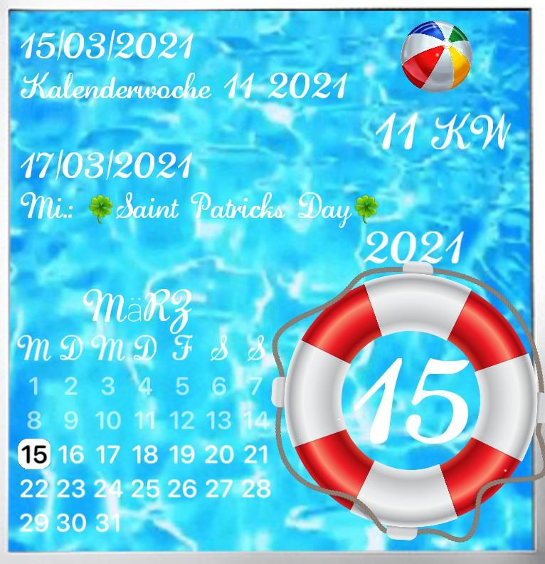 Kalender Pool