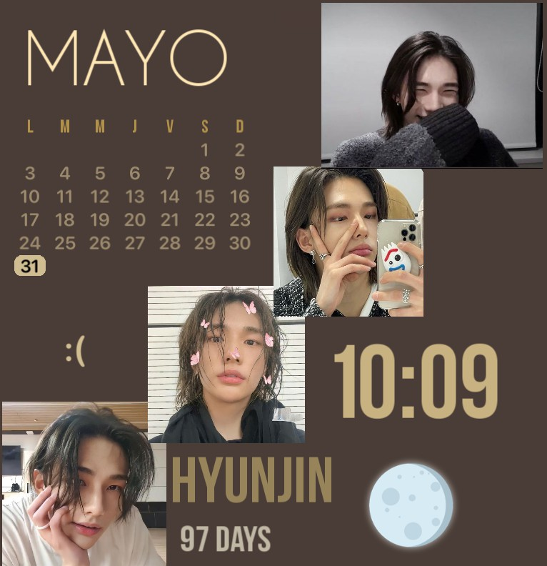 Hyunjin /3