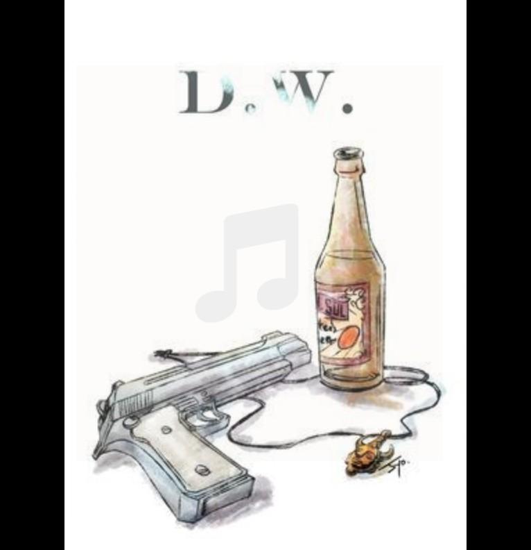 D.W. music app