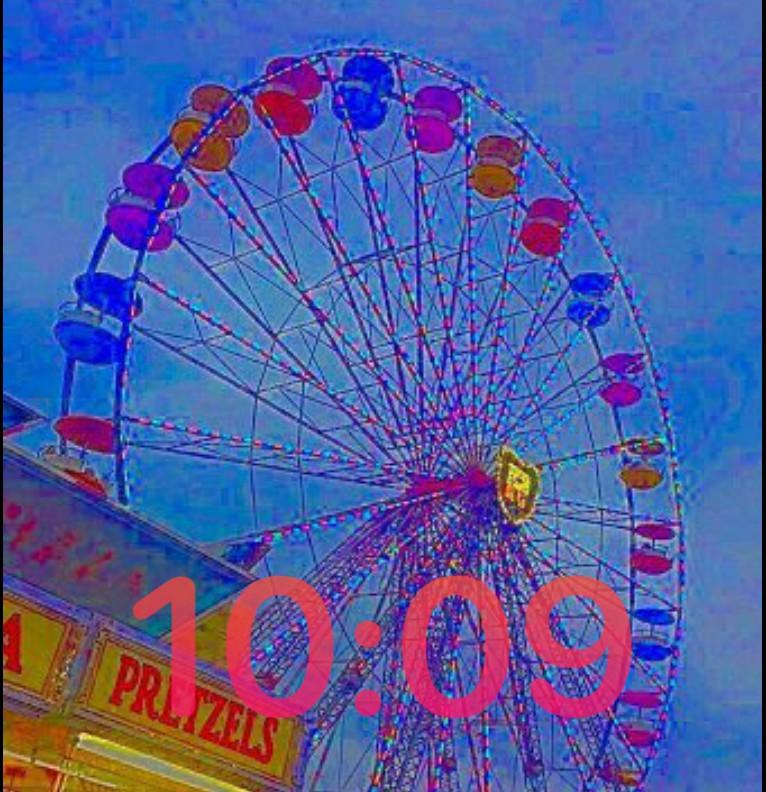 Indie Ferris Wheel
