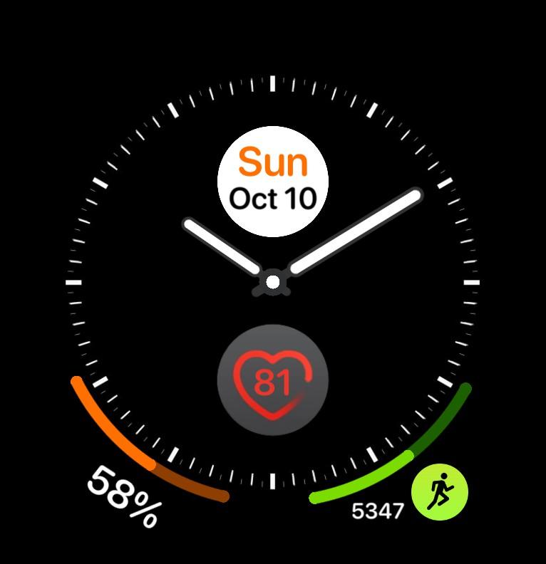 SB1 - Apple Watch