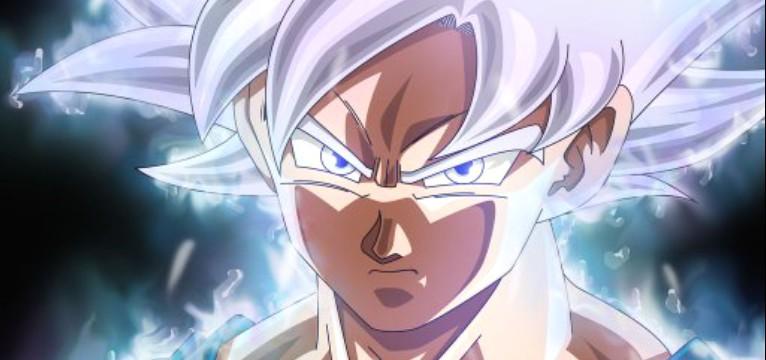 Goku assistant -google-