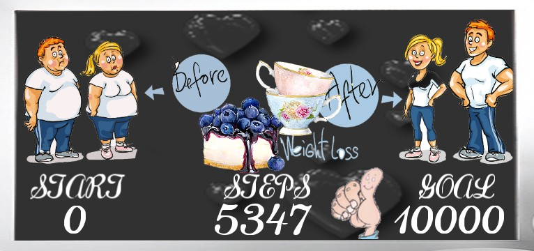 Step Tea Time