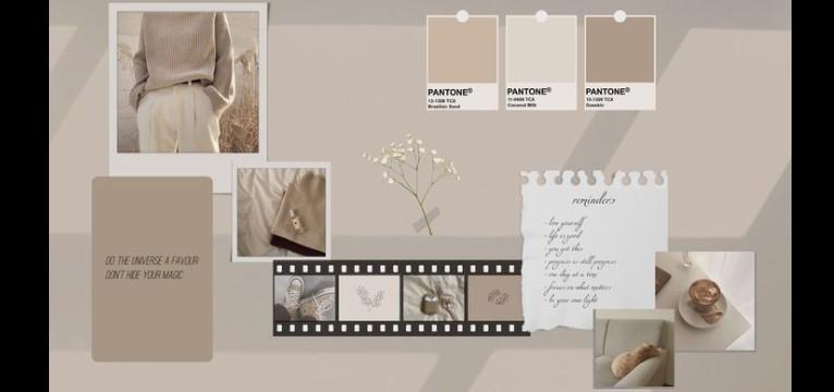 Medium Aesthetic Wallpaper