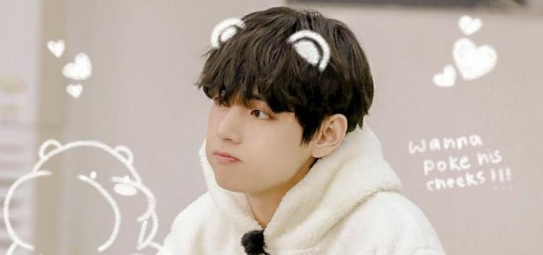 ; taehyung