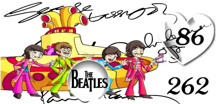 Herzschlag Kalorienverbrauch The Beatles  2