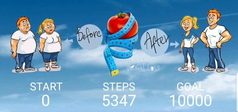 Steps Fun