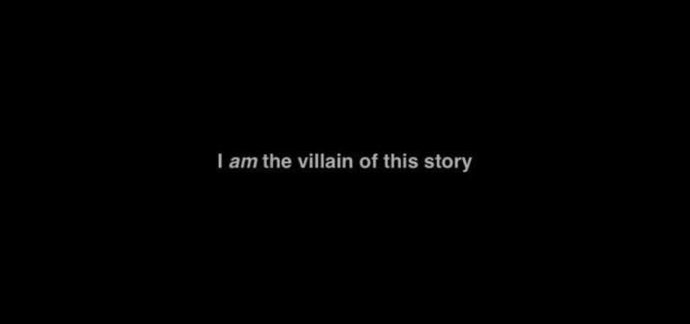 villain dark