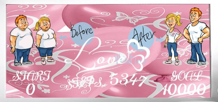 Step Lovetime